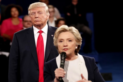 Trump repeatedly pushed for his campaign to unearth Hillary Clinton's personal emails