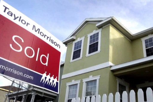 Avg. American worker can't afford to buy a home in majority of the U.S., says new report