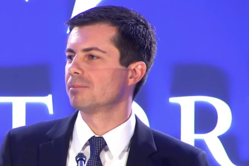 Mayor Pete Buttigieg opens up about his sexuality on campaign trail