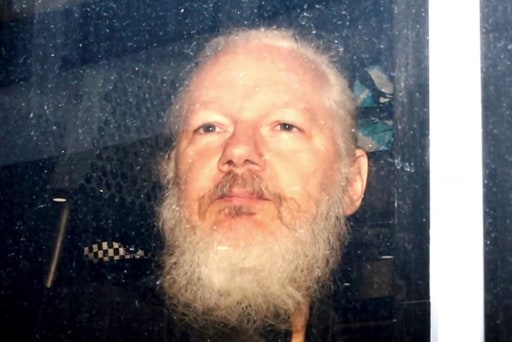 Assange charges strike at first amendment