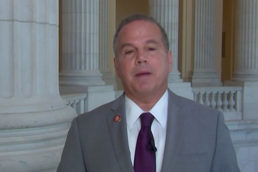 Rep. Cicilline: My view is impeachment inquiry is appropriate