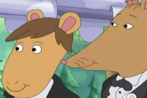 One More Thing: Alabama Public Television pulls 'Arthur' episode featuring same-sex wedding