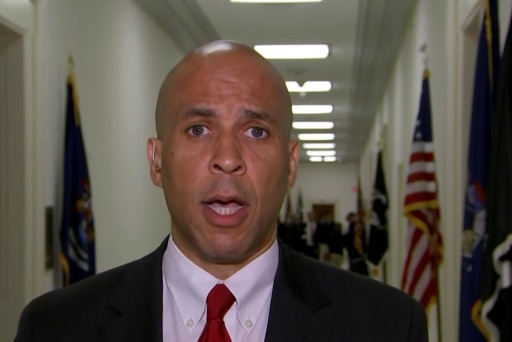 'Shameful': Booker slams 'blase' McConnell on 9/11 money