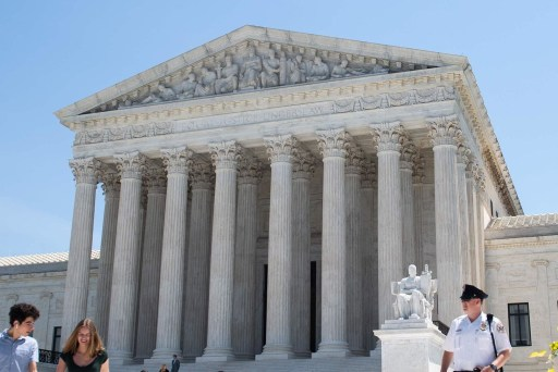 Supreme Court decides federal courts cannot police gerrymandering