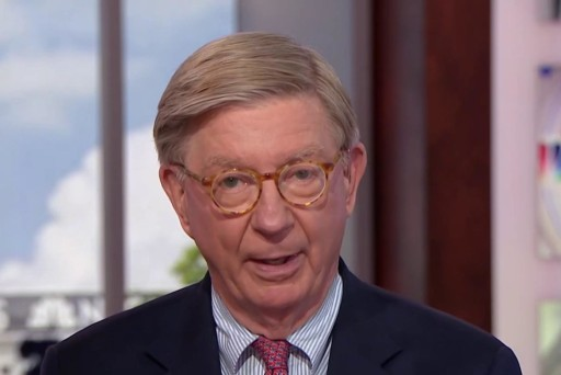 George Will: Dems should look to modesty to beat Trump in 2020