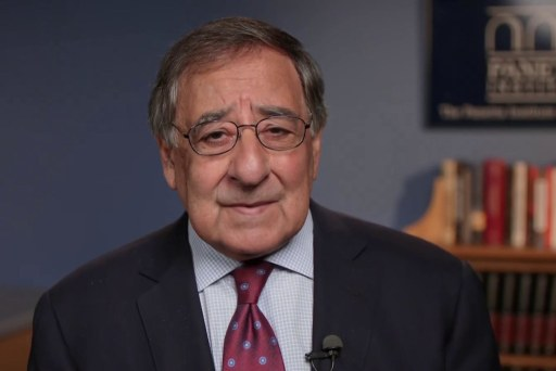 Fmr. Defense Secretary Leon Panetta talks Shanahan stepping down
