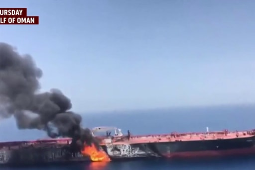 'Maximum resistance' from Iran over US pressure