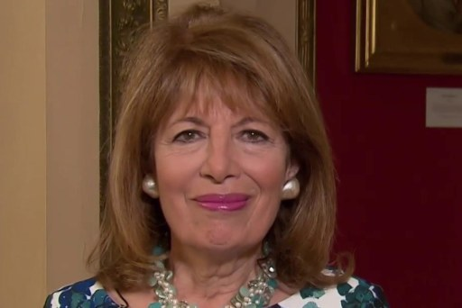 Rep. Speier on what she wants to hear from Robert Mueller