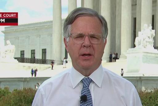SCOTUS rules VA legislators can't appeal redistricting ruling