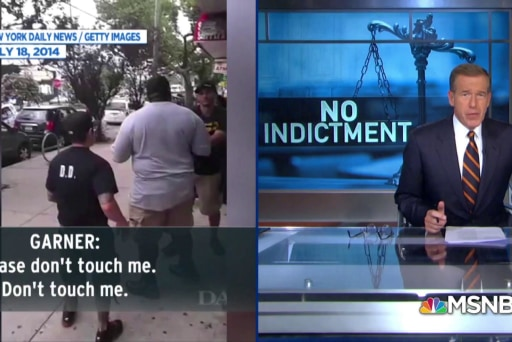 See Trump AG Barr's response to 'I can't breathe' video