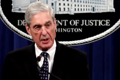 David Maraniss: If Republicans challenge Mueller, it could implode in their faces