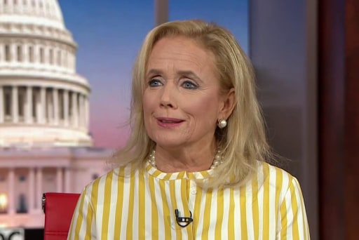 Rep. Dingell: Didn't know how I'd vote on border bill 'until the last 15 seconds'