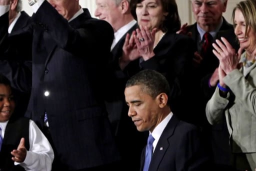 Is Obamacare at risk of being ruled unconstitutional?