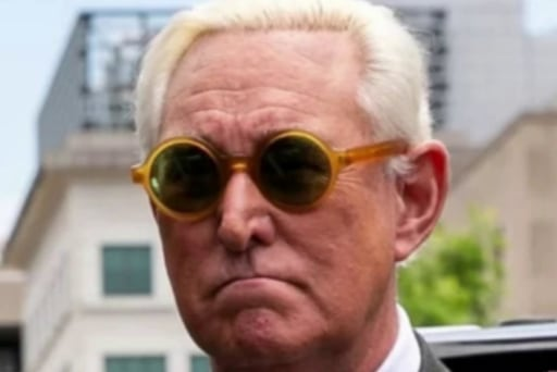 Roger Stone risks his freedom testing the judge's orders