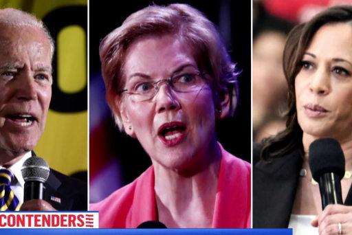 Biden & Harris to get rematch in second debate