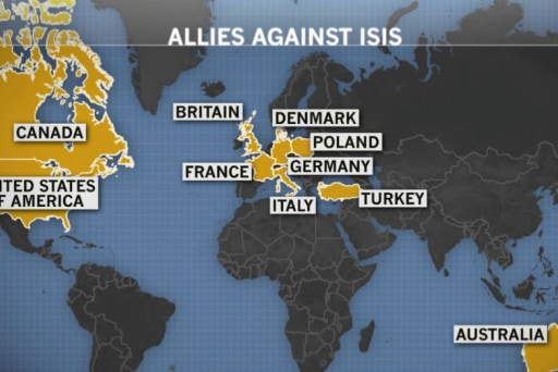 Will coalition against ISIS succeed?