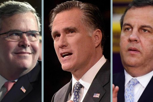 Can Republicans find a clear winner for 2016?