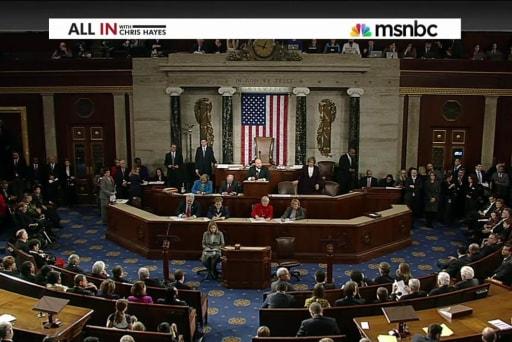 New Year, New Congress