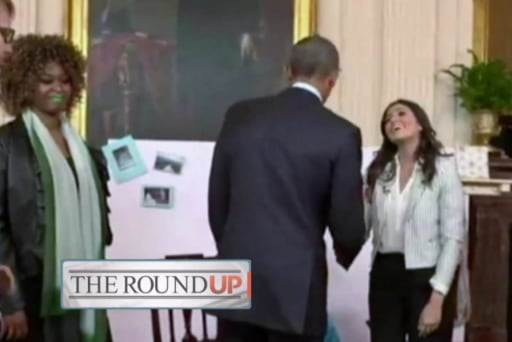Obama's YouTube interviews draw praise, scorn