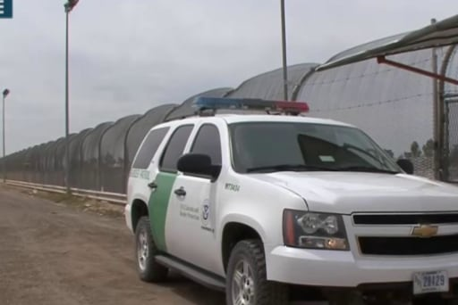 Border agents affected by immigration action