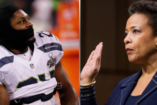 #Nerdland plays 'Which Lynch is which?'