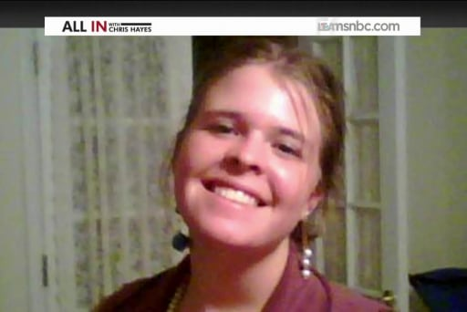 American abducted by ISIS confirmed dead