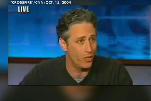That time Jon Stewart killed CNN's ...