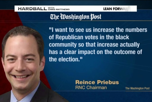 RNC looks to make gains with African...