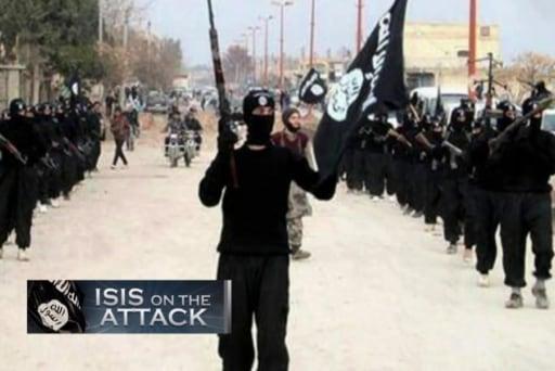 Deciphering ISIS terror tactics
