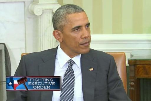 Judge deals blow to Obama's immigration plan
