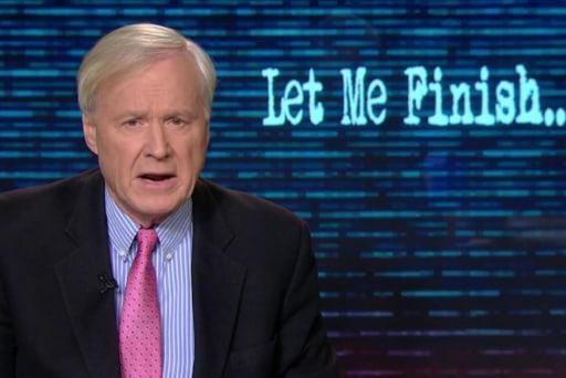 Matthews: ISIS has changed rules of warfare