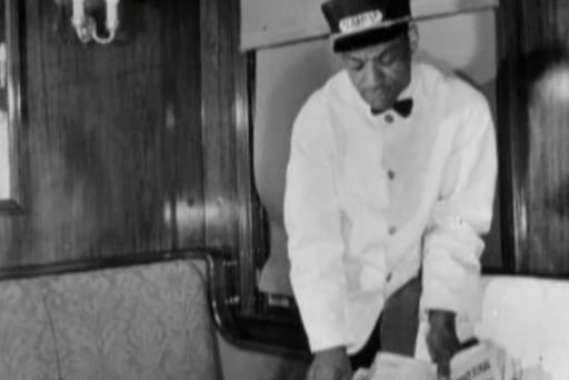 Obama remembers the Pullman porters