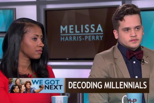 Decoding the largest generation