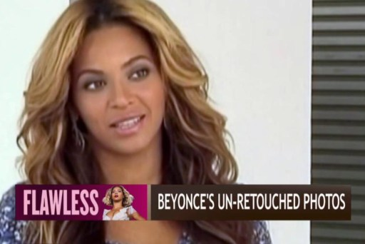 Controversy over Beyonce photo leak