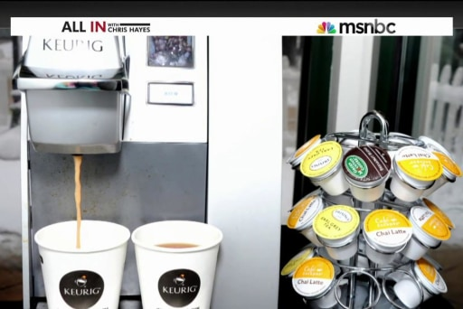 Why the K-Cup inventor now regrets it