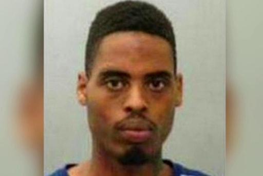 Ferguson shooter appears in court