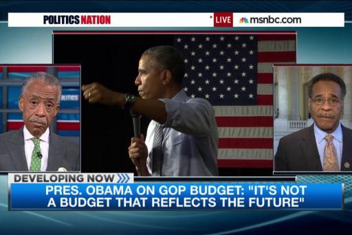 GOP's new 'slash and burn' budget