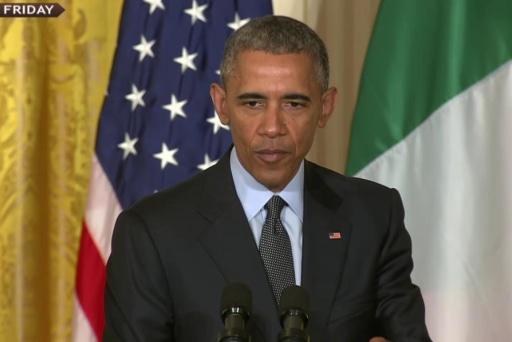 Obama says 'enough' on Lynch delay