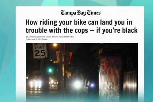 DOJ asked to review Tampa police
