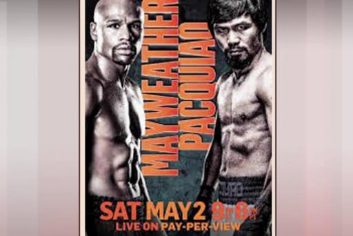 Previewing the fight of the century