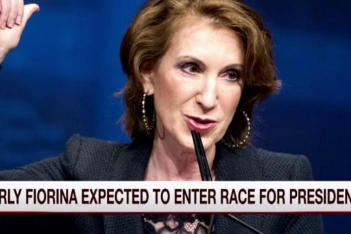 Halperin: Don't count out Fiorina and Carson