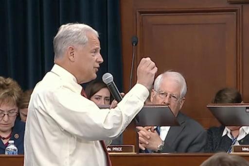 Passionate debate over Amtrak in Congress