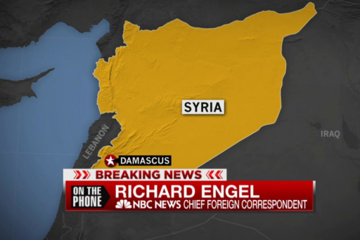 US raid was deep into ISIS territory in Syria