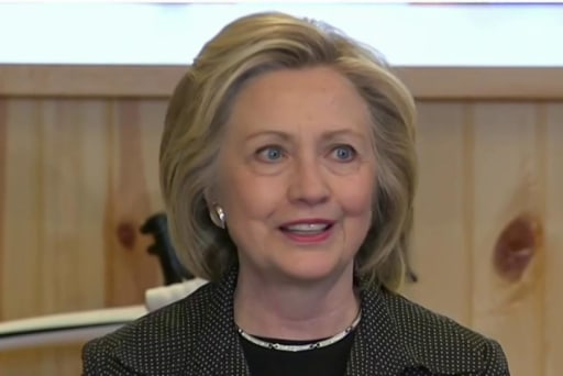 Clinton emails, foundation under scrutiny
