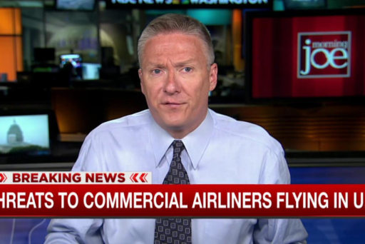 Bomb threats made to US commercial aircraft
