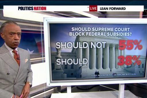 Obama defends ACA ahead of SCOTUS decision