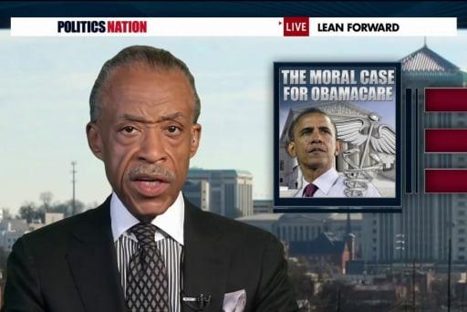The moral case for 'Obamacare'