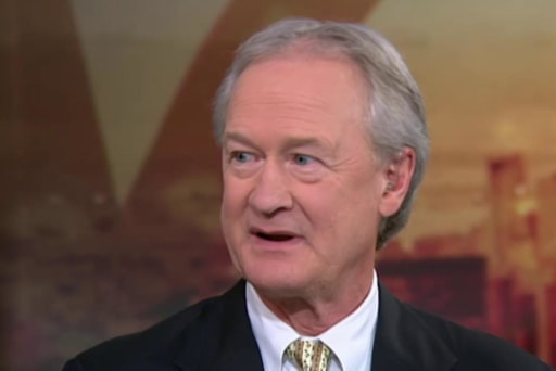 Chafee: US has to become good listeners