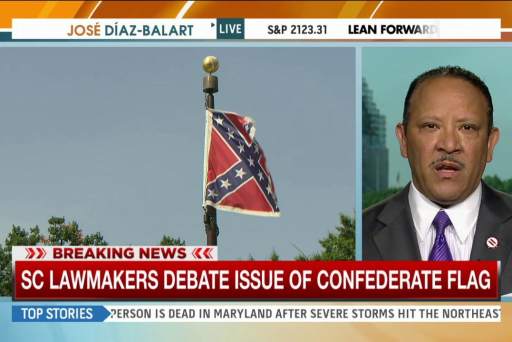 Alabama removes Confederate flag from capitol