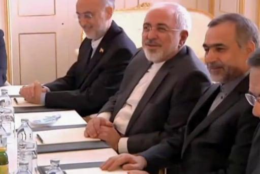 Iran nuclear talks slip past deadline day